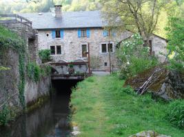 Foto 3 Urlaub in einer Wassermühle in Südfrankreich, Midi-Pyrénées
