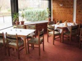 Landhotel Westerwald, 56581 Ehlscheid - Nichtraucher-Restaurant