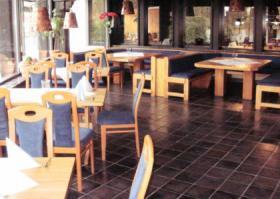 Landhotel Westerwald, 56581 Ehlscheid, Raucher-Restaurant