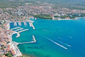 Urlaub?  Kroatische Adria Küste? Herzlich Willkommen bei uns in VODICE !