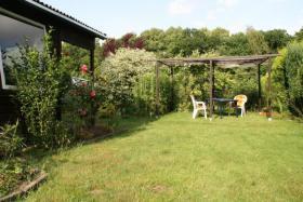 Verkauft Kleingarten 500qm Glinde Inkl Gewachshaus In Glindede