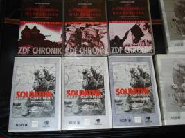 VHS Sammlung
