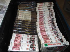 Foto 2 VHS Sammlung