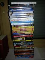 Foto 4 VHS & DVDs