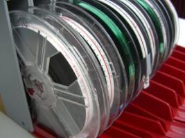 Foto 6 VIDEOCASSETTEN auf DVD digitalisieren nur  5, -- €