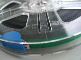 Foto 8 VIDEOCASSETTEN auf DVD digitalisieren nur  5, -- €