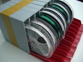 Foto 3 VIDEOCASSETTEN auf DVD digitalisieren nur   5, -- €