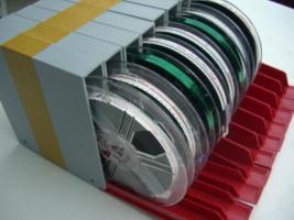 Foto 3 VIDEOCASSETTEN auf DVD überspielen nur 5, -- €
