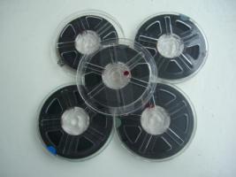 Foto 8 VIDEOCASSETTEN auf DVD überspielen nur  5, -- €