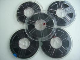Foto 6 VIDEOCASSETTEN AUF DVD   * * *   PREIS NUR  5, -- €