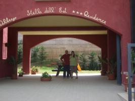 VILLAGRANDE - Apartments im Aparthotel Stella dell'est