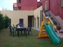 Foto 4 VILLAGRANDE - Apartments im Aparthotel Stella dell'est