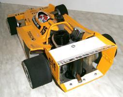 Foto 5 VINTAGE 1/8 3,5ccm 1978 Jean Pierre Jabouille im Renault  RS 01 V6 Tc