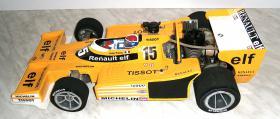 Foto 7 VINTAGE 1/8 3,5ccm 1978 Jean Pierre Jabouille im Renault  RS 01 V6 Tc