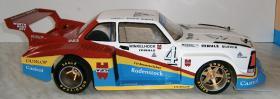 Foto 4 VINTAGE-BMW 320i 3.0 Turbo 1/8 2WD Joachim Winkelhock 1976