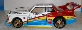 Foto 5 VINTAGE-BMW 320i 3.0 Turbo 1/8 2WD Joachim Winkelhock 1976