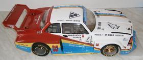 Foto 6 VINTAGE-BMW 320i 3.0 Turbo 1/8 2WD Joachim Winkelhock 1976