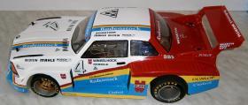 Foto 7 VINTAGE-BMW 320i 3.0 Turbo 1/8 2WD Joachim Winkelhock 1976