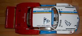 Foto 8 VINTAGE-BMW 320i 3.0 Turbo 1/8 2WD Joachim Winkelhock 1976