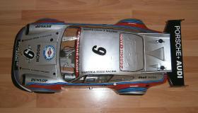 Foto 12 VINTAGE  Glattbahner Serpent Quattro Sprint 1/8-3,5ccm-4WD-2 Gang voll funktionsfähig mit vielen Ersatzteilen