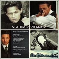 VLADIMIR VILANOV   SCHAUSPIELER BERLIN   ACTION-REGISSEUR   CREATOR   ACTION DIRECTOR   ACTOR   FILMSCHAUSPIELER
