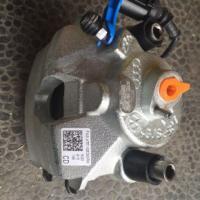 VW Bremssattel mit Bremsklötzen 5Q0 615 105