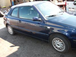Foto 3 VW Cabriole