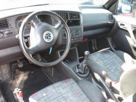 Foto 4 VW Cabriole