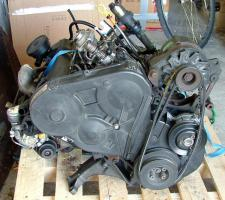 VW SB TD Golf II Motor