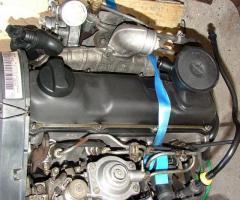 Foto 3 VW SB TD Golf II Motor