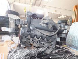 VW T4 2,5L TDI ACV DieselMotor 75kW / 102PS