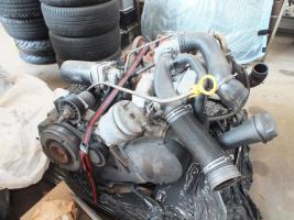 Foto 2 VW T4 2,5L TDI ACV DieselMotor 75kW / 102PS