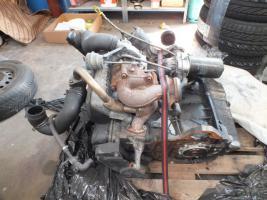 Foto 3 VW T4 2,5L TDI ACV DieselMotor 75kW / 102PS