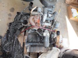 Foto 4 VW T4 2,5L TDI ACV DieselMotor 75kW / 102PS