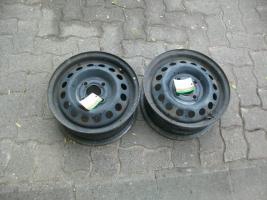 Foto 2 VW + Opel Stahlfelge 13 Zoll