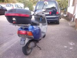 Foto 3 V.E.S.P.A. Piaggio Sfera NSL 50er Roller