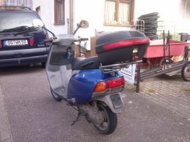 Foto 5 V.E.S.P.A. Piaggio Sfera NSL 50er Roller