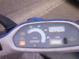 Foto 6 V.E.S.P.A. Piaggio Sfera NSL 50er Roller