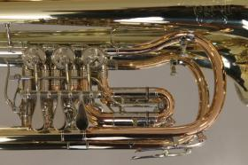 Foto 2 V. F. Cervený Konzert - Flügelhorn, CVFH502R-C200 Limitiertes Jubiläumsmodell, NEUWARE