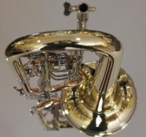 Foto 5 V. F. Cervený Konzert - Flügelhorn, CVFH502R-C200 Limitiertes Jubiläumsmodell, NEUWARE