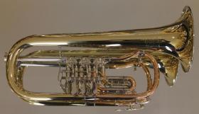 Foto 9 V. F. Cervený Konzert - Flügelhorn, CVFH502R-C200 Limitiertes Jubiläumsmodell, NEUWARE
