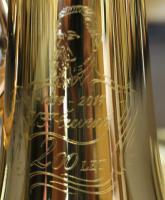 Foto 10 V. F. Cervený Konzert - Flügelhorn, CVFH502R-C200 Limitiertes Jubiläumsmodell, NEUWARE