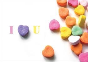 Foto 5 Valentinskarten für Verliebte von Kartenkaufrausch.de