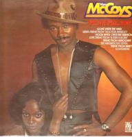 Foto 2 Van Mc Coy * Mindnigt Musik & Movie Maschine * 2 LPs Vinyl