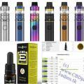 Vaporesso Cascade One Plus Kit 22€ CBD-Liquid E-CIG