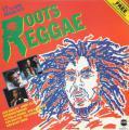 Various – Roots Reggae ° 17 Classic Reggae Hits ° LP Vinyl ° 1983