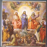 Foto 3 Vatikan 5 und 10 Euro Silber Gedenkmünzen '' 2004 '' ! ! !