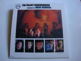 Foto 3 Velvet Underground - Andy Warhol  LP