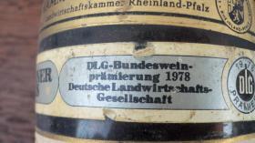 Foto 5 Venninger Trappenberg 1975er Rheinpfalz