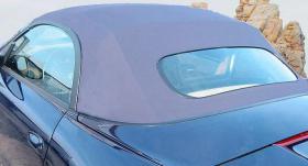 Foto 3 Verdeck Porsche Boxster ab 97 mit Glaasscheibe